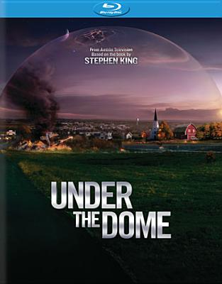 UNDER THE DOME SEASON 1 BY UNDER THE DOME (Blu-Ray)