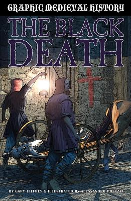 The Black Death By Jeffrey, Gary