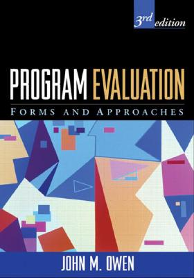 Program Evaluation By Owen, John M./ Alkin, Marvin C. (FRW)